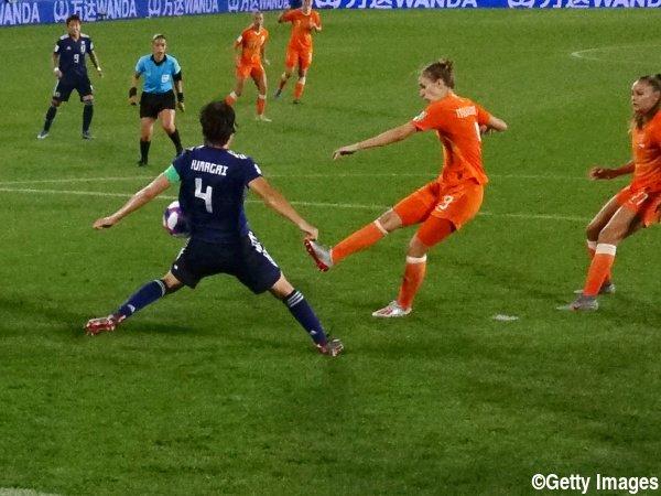 【サッカー】<日本は勝利を奪われた!>「滑稽なPK判定」残酷な敗退も…なでしこJがついに開催国フランスを魅了! VARの議論も白熱