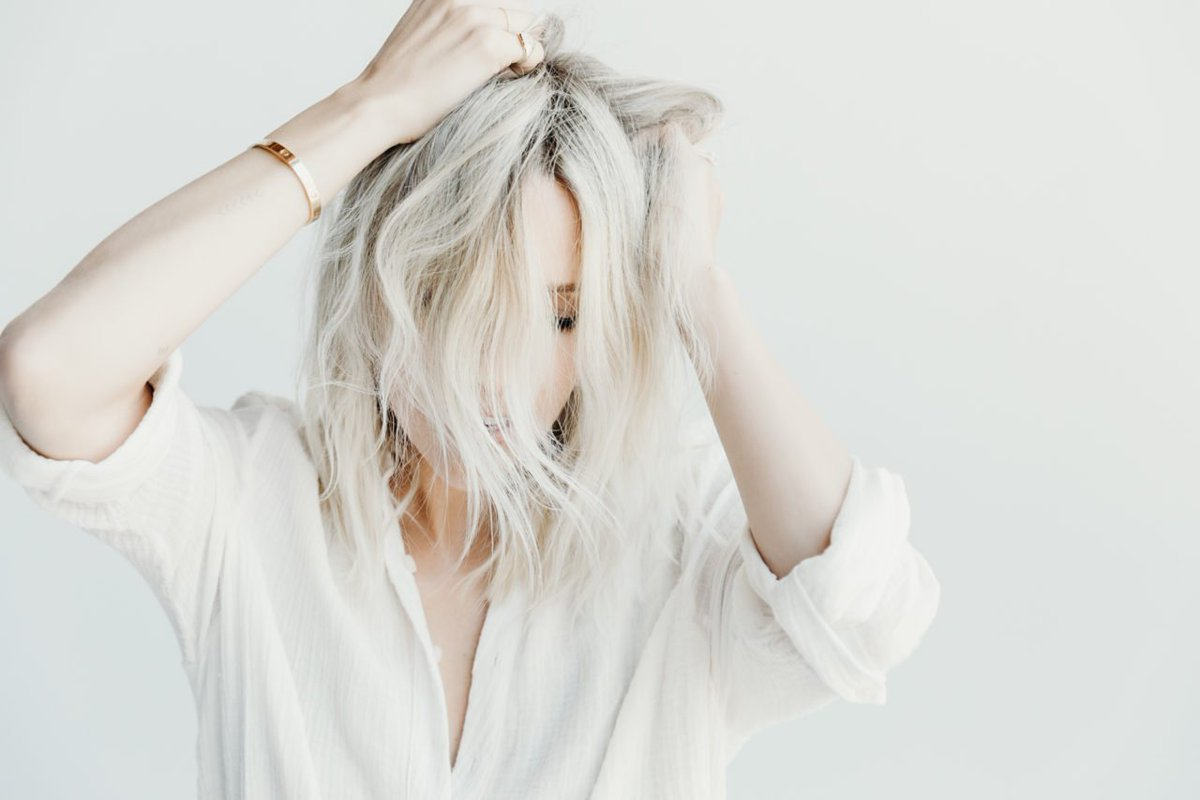 My Top Tips for Blonde Locks ow.ly/pWpY30p01Qn