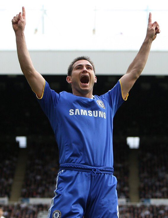 Frank Lampard has agreed a £16.5m, 3-year deal to become the new Chelsea manager. (Source: Sun Sport)