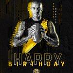 Image for the Tweet beginning: Happy 28th birthday, @DustinMartin4 🐯🎉