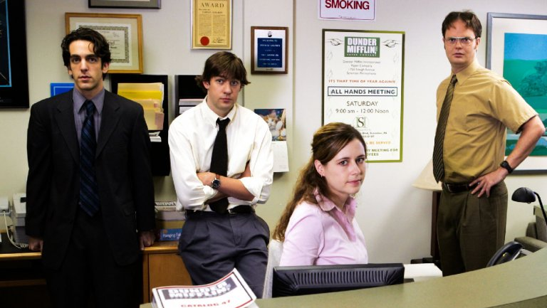 'The Office' is moving its streaming home from @Netflix when its current deal expires in 2020. #NBCUniversal's forthcoming platform be the exclusive streaming home for all nine seasons of the comedy starting in 2021  http:// thr.cm/RySnmP    <br>http://pic.twitter.com/hfu2grJxdE