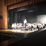 Image for the Tweet beginning: all City Summer Band Concert!
