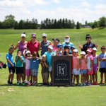 Image for the Tweet beginning: Great junior clinic this afternoon
