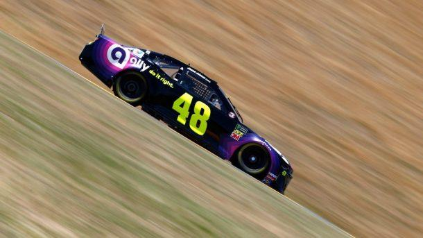 Jimmie Johnson looks to end winless streak at his best winless track. #NASCAR http://bit.ly/2XBHIuI