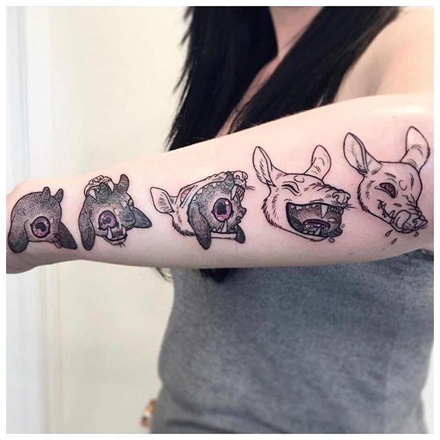 b1f638cdc6655 Chronic Ink Tattoos (@ChronicInk) | Twitter