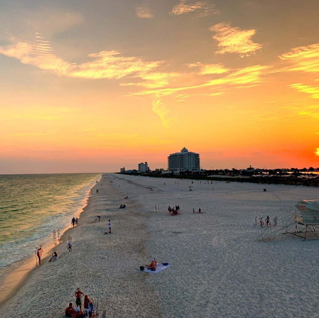 Scenes from Bands on the Beach have our   #experiencepcola #lovefl  @catcountry987<br>http://pic.twitter.com/wLXGLCCITt