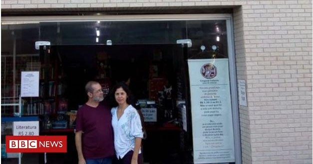 Os donos de sebo que estão sendo processados por Edir Macedo https://t.co/4EKBzWcESp https://t.co/vy8BaVJRDn