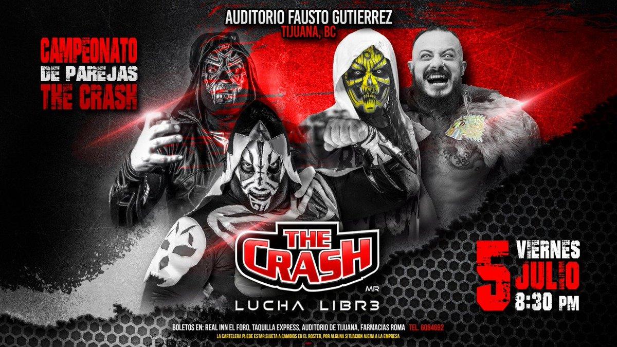 The Crash: La Rebelión Amarilla contra La Familia Real 7