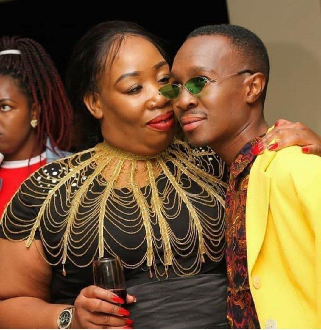 Mkhaphe njayam 🤭 : Plus #mamazala ha teng 🤣