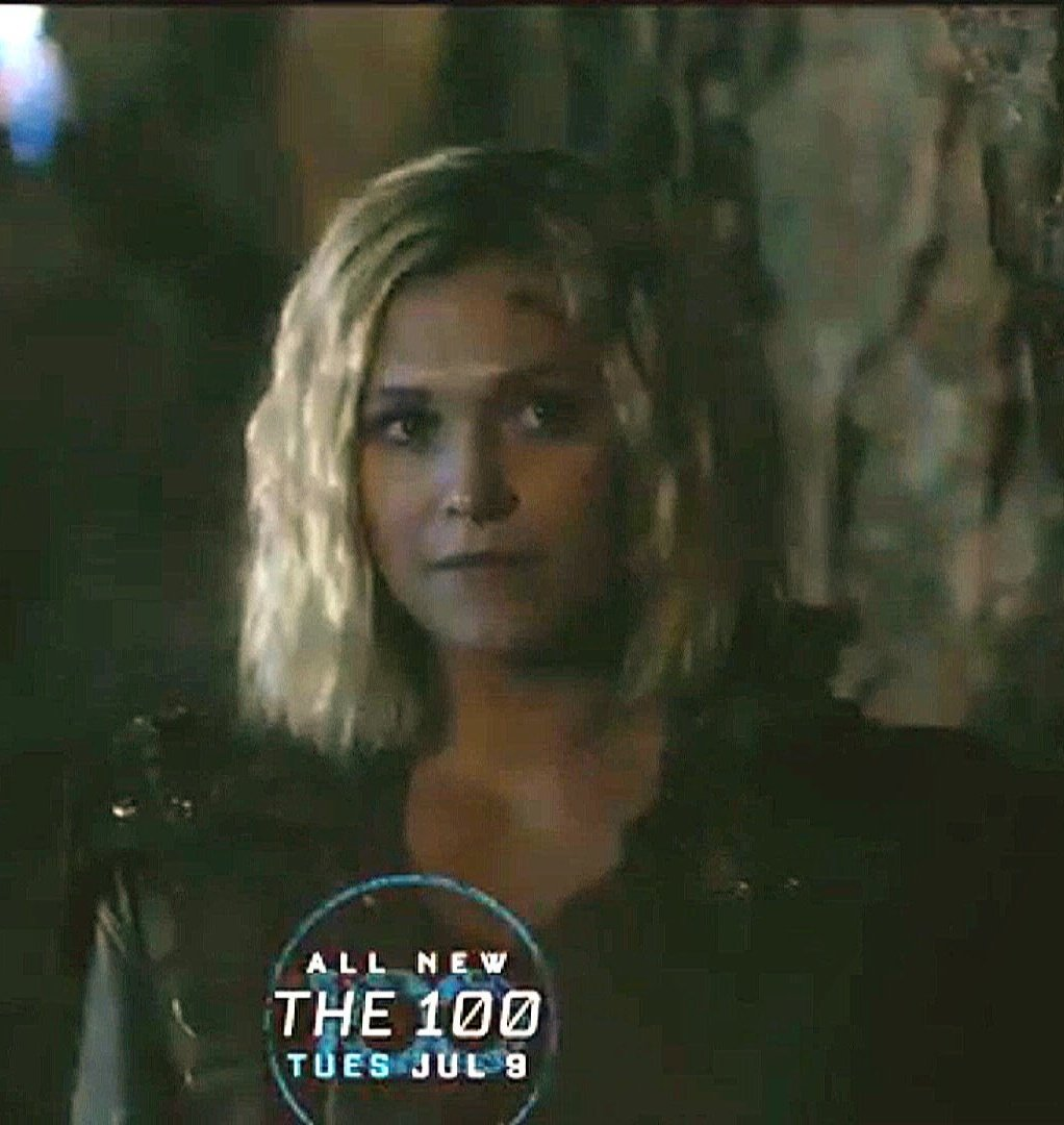eliza said josephine wants to toy with bellamy. what if she says to bellamy that clarke can hear him (like she told murphy) and bellamy starts talking to her? <br>http://pic.twitter.com/c3SWQ7U6tB