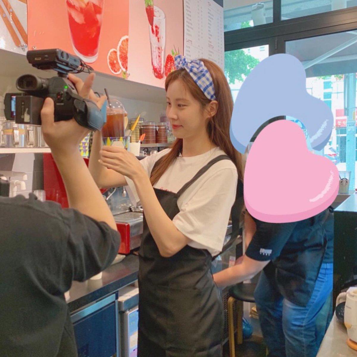 Tổng hợp bài đăng của Seohyun trên Instagram D99EVlCX4AAs_HJ