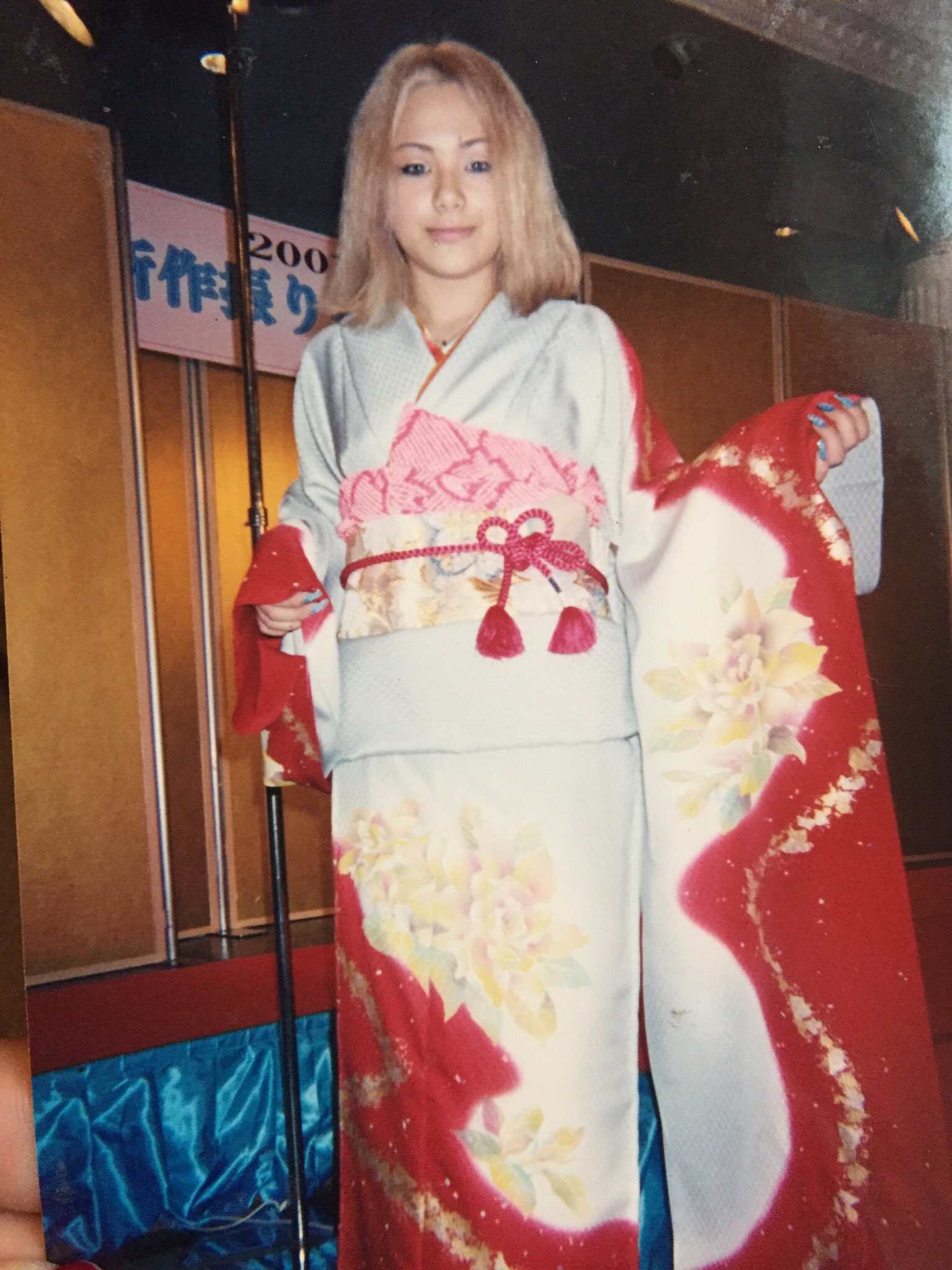 Yoko Moncol On Twitter Kim I M Sure Your Shapewear S Nice But Please Don T Take The Name Of A Beautiful Traditional Japanese Wardrobe And Use It For Your Undies This Is Me In