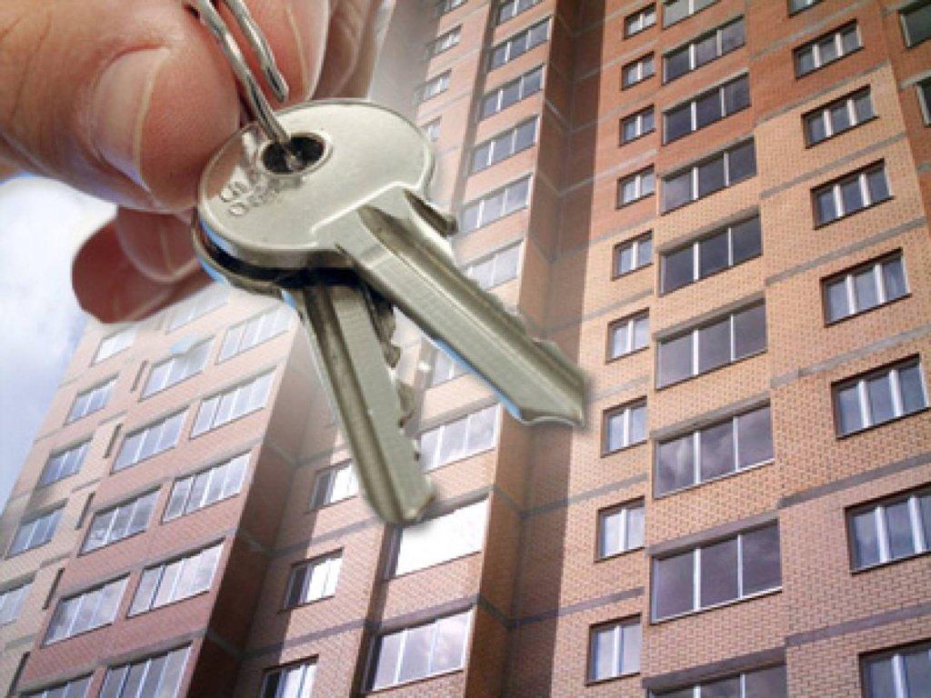 предоставление жилья вместо аварийного статья