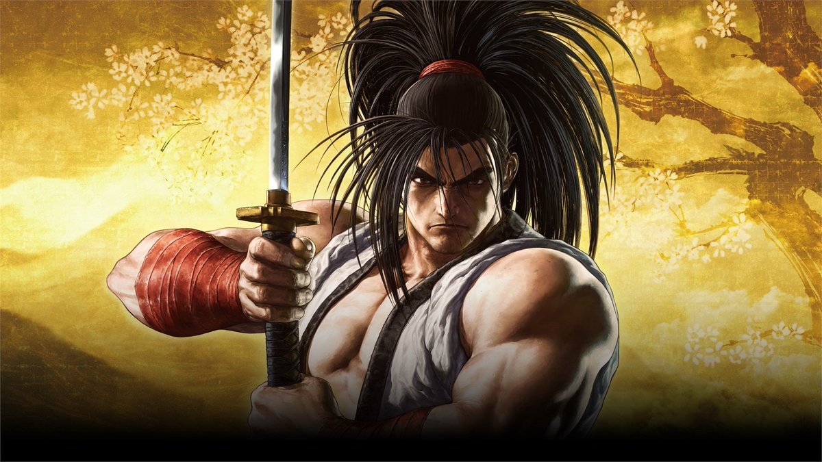 "Samurai Shodown (<a href=""https://twitter.com/samuraishodown"" rel=""nofollow"" target=""_blank"" title=""samuraishodown"">@samuraishodown</a>) is now available for Xbox One <a href=""http://mjr.mn/8lvL"" rel=""nofollow"" target=""_blank"" title=""http://mjr.mn/8lvL"">mjr.mn/8lvL</a> https://t.co/Px4zAnLZEY."