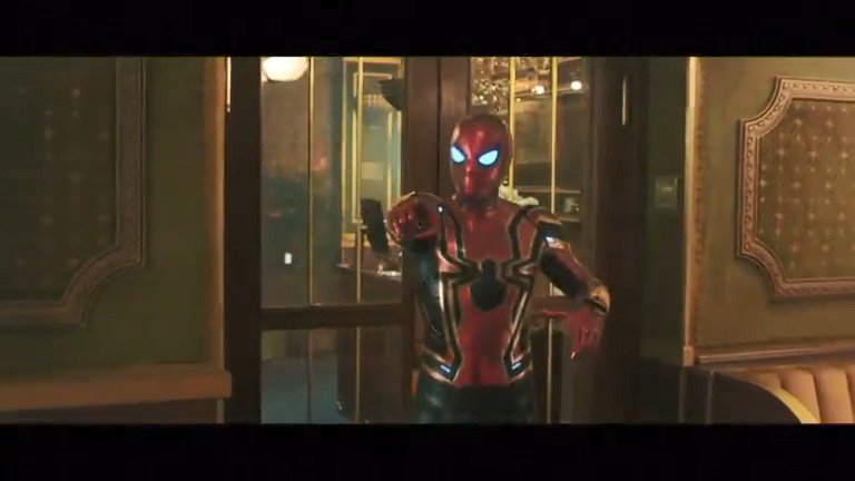 Spider-Man leaves New York for Europe in Disney-owned Marvel's latest film about the web-slinging superhero. More here: https://reut.rs/2IKKqGc #SpiderManFarFromHome