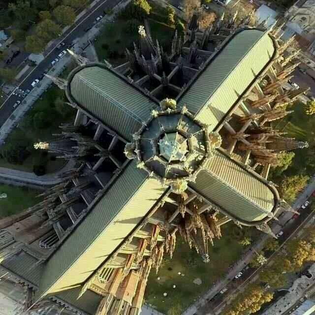 RT @MamaMacana: Catedral de La plata. Buenos Aires, Argentina. https://t.co/3dDoufoIlH