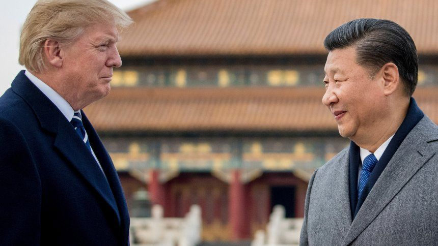 The #US vs. #China: In A Newly Bipolar World, #Europe is Caught in the Middle https://buff.ly/2Rwx7M8