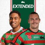 Image for the Tweet beginning: The South Sydney Rabbitohs are