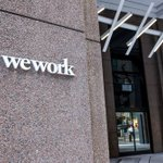 WeWork acquires Waltz, an app that lets users access different spaces with a single credential https://t.co/huURqkvdLB by @catherineshu