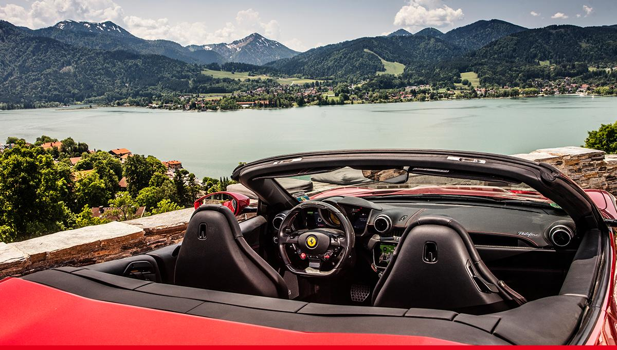 The Bavarian #Ferrari GT Tour will take place from June 28th – 30th, 2019. Don't miss the #FerrariPortofino's elegant roar throughout southern Germany. http://bit.ly/Ferrari_OfficialDealers_TW … #FerrariExperience #PassioneFerrari #LNNNphotoAGENCY #hendrikgottschalk