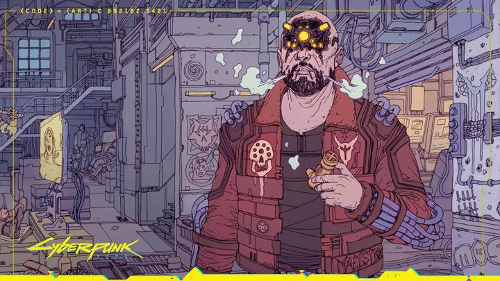 Cyberpunk 2077 on Twitter: