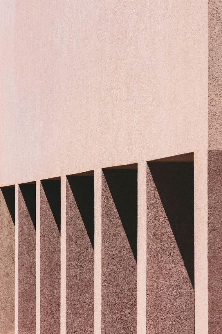 RT @architectuul: Pink Thoughts #architecture #color #pink Photo via Vanitamalas https://t.co/6ED4BNX2DE