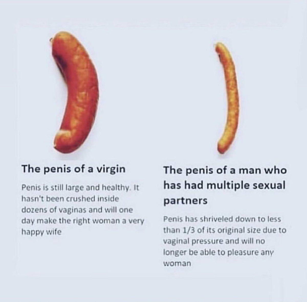 Fuck virginity