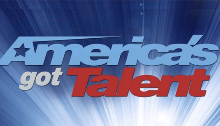 Watch us on #agt Tuesday June 18th 8 pm Est