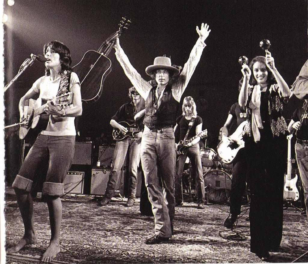 Friday folks!! #RollingThunderRevue #BobDylan <br>http://pic.twitter.com/qsImCg6ITa