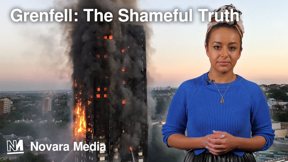 Two years ago today #Grenfell tower caught fire killing at least 72 people. The Grenfell Action Group warned the council this would happen, why were they ignored?