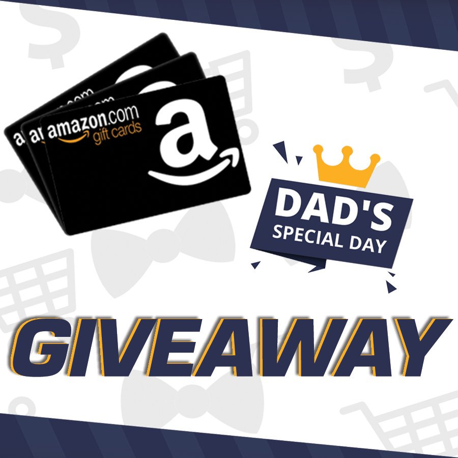 Happy #FreebieFriday! #FathersDay  #COMPETITION Win £50 Amazon voucher To enter, Just follow @mvouchercodes1 RT &   Visit:  http:// bit.ly/mvouchercodes      use #mvouchercodes Best of luck to all #LikeToWin #Giveaway #TagAFriend #CompetitionTime #Win #giftideas #FridayFeeling #Friyay #gift<br>http://pic.twitter.com/xXXux3FDYc