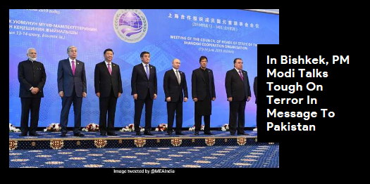Lead story now on http://ndtv.com: The Prime Minister also called on the SCO member states to cooperate under the SCO Regional Anti-Terrorist Structure (RATS) against terrorism https://www.ndtv.com/india-news/pm-narendra-modi-at-sco-summit-says-nations-supporting-aiding-and-funding-terror-must-be-held-accoun-2053096…#NDTVLeadStory