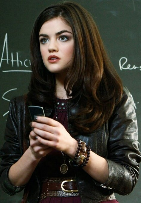 Happy BIRTHDAY Lucy Hale alias Aria is 30 years old today !