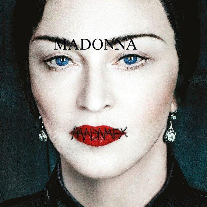 Happy Birthday Donald Trump  Buy Madonna\s New Record