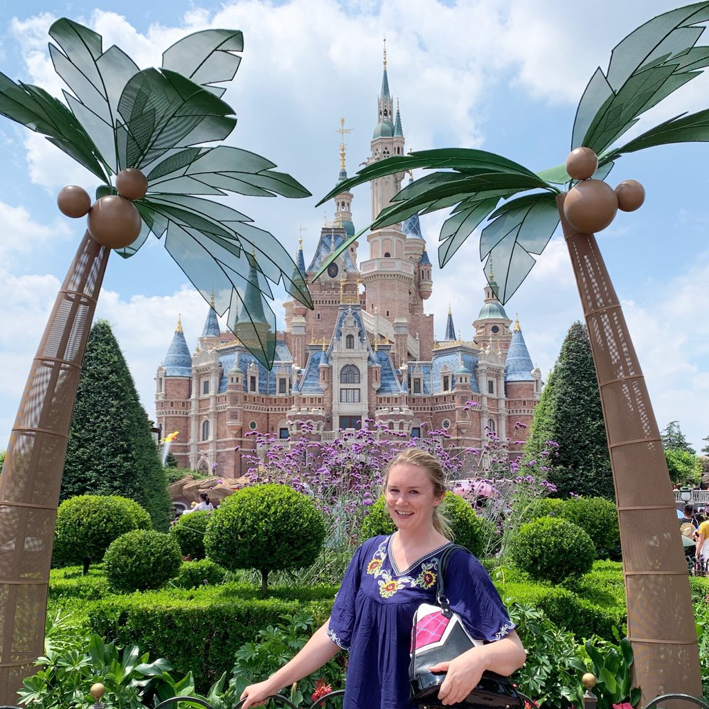 Disneyland Shanghai was a blast!! Seriously it has some of the best versions of my favorite rides! #disneyland #disneylandshanghai #shanghaidisneyland #disney #happiestplaceonearth #maloriesadventures #china #shanghai #asia