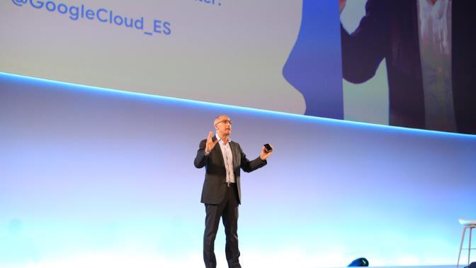 @googlecloud prevé invertir 12.000 millones de dólares en #cloud este año - via @ITUser_es...