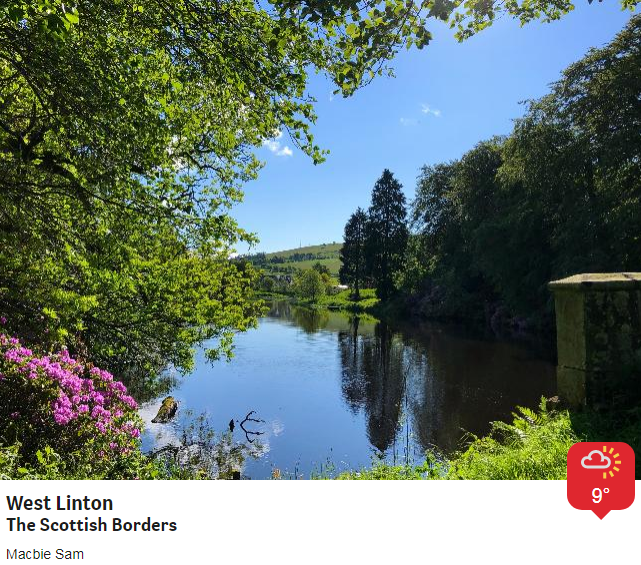 Something not quite right about this @bbcwthrwatcher picture this morning but I can't quite put my finger on it Any help appreciated?