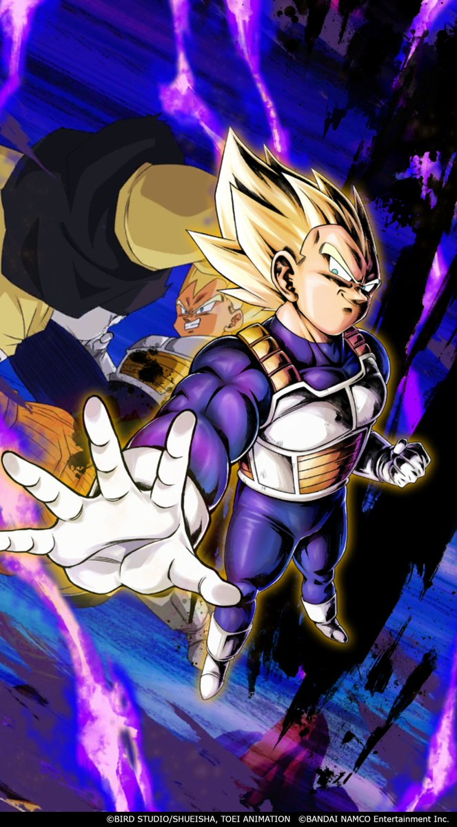 [Balance Notes] <SP Super Saiyan Vegeta (RED)> ・Overall stat buff ・Z Ability buffs [Vegeta Family] from Limit Break ★5 on ・[Assault: Strike Attack UP] buff and duration increase ・New Unique Ability [Awakened Brutality] buffs Strike Arts ...and more! #DBLegends #Dragonball