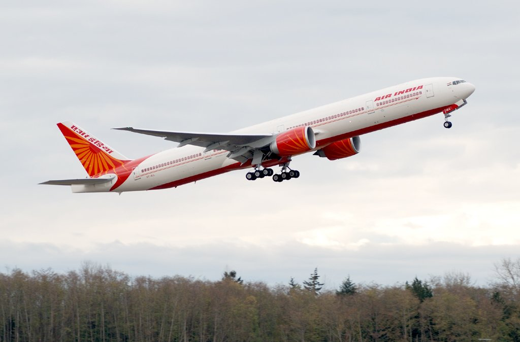 Nanak Naam Chardhi Kala, Tere Bhaane Sarbat Da Bhala.  Delighted to announce the commencement of a thrice weekly @airindiain flight between Sri Amritsar Sahib and Canada.  The Amritsar-Delhi-Toronto flight will commence on the occasion of World Tourism Day on 27 Sept. 2019.