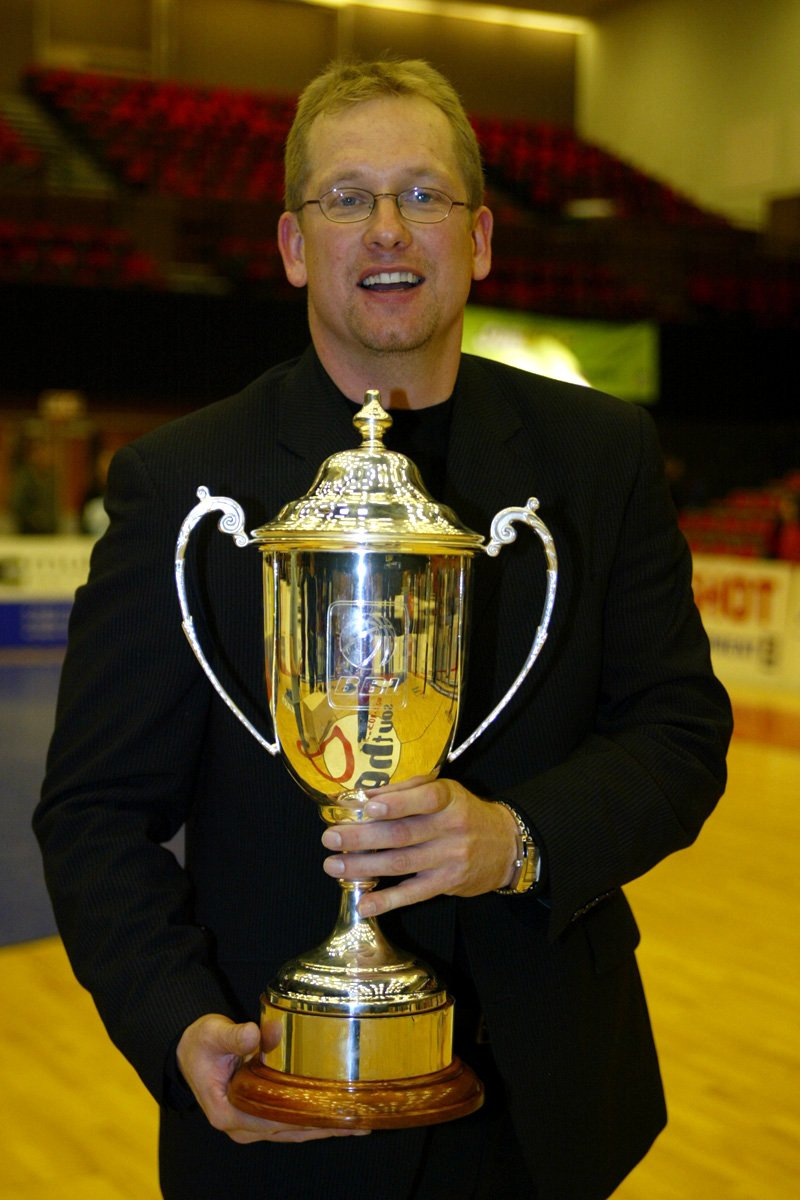 From @BBLofficial Champion to @NBA Champion! 🏆  Congratulations to former BBL Coach of the Year Nick Nurse and the @Raptors on their #NBAFinals victory.   #BritishBasketball #WeTheNorth