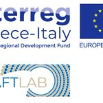 ⏳6 days left to submit the application for the selection of 60 young artists 🎨🖌between 18 and 35 (30 🇮🇹 and 30🇬🇷) for 3 laboratories: ceramics, mosaic and fabrics.!  ⏰ Deadline 20 June 2019!! 👉 Download the call https://t.co/YaC5PhK5mb  🇪🇺  #GreeceItaly #Interregproject