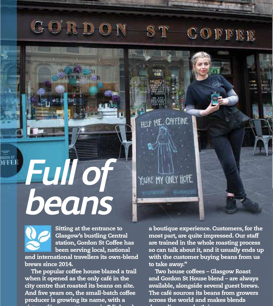 Gordon St Coffee At Gordonstcoffee Twitter