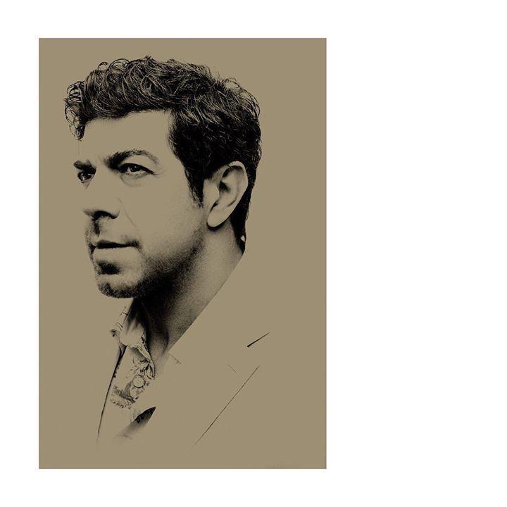 Le comédien Pierfrancesco Favino sur le bateau arte pour le film Le Traître réalisé par Marco Bellocchio. ©Photo Bertrand Noël Assistante : Livia Borel http://bit.ly/29GwSLt