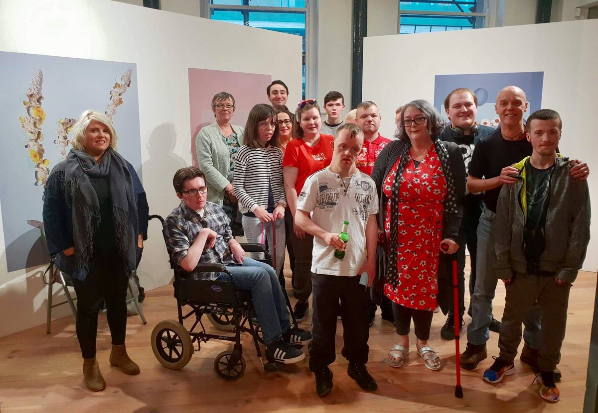 test Twitter Media - Fab evening with our EU partners #YWAI @UniAtypical #BelfastAmbassadors #proud #digitalcitizens @ArtsCouncilNI @belfastcc @Gcampbellini @BCouncil_NI @niexecutive @CommunitiesNI #ArtsMatterNI https://t.co/GjA9qIaUa8