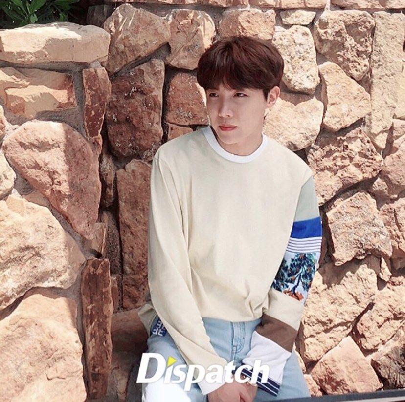 INSTAGRAM] 190614 @BTS_twt Korea Dispatch's Instagram update - #BTS