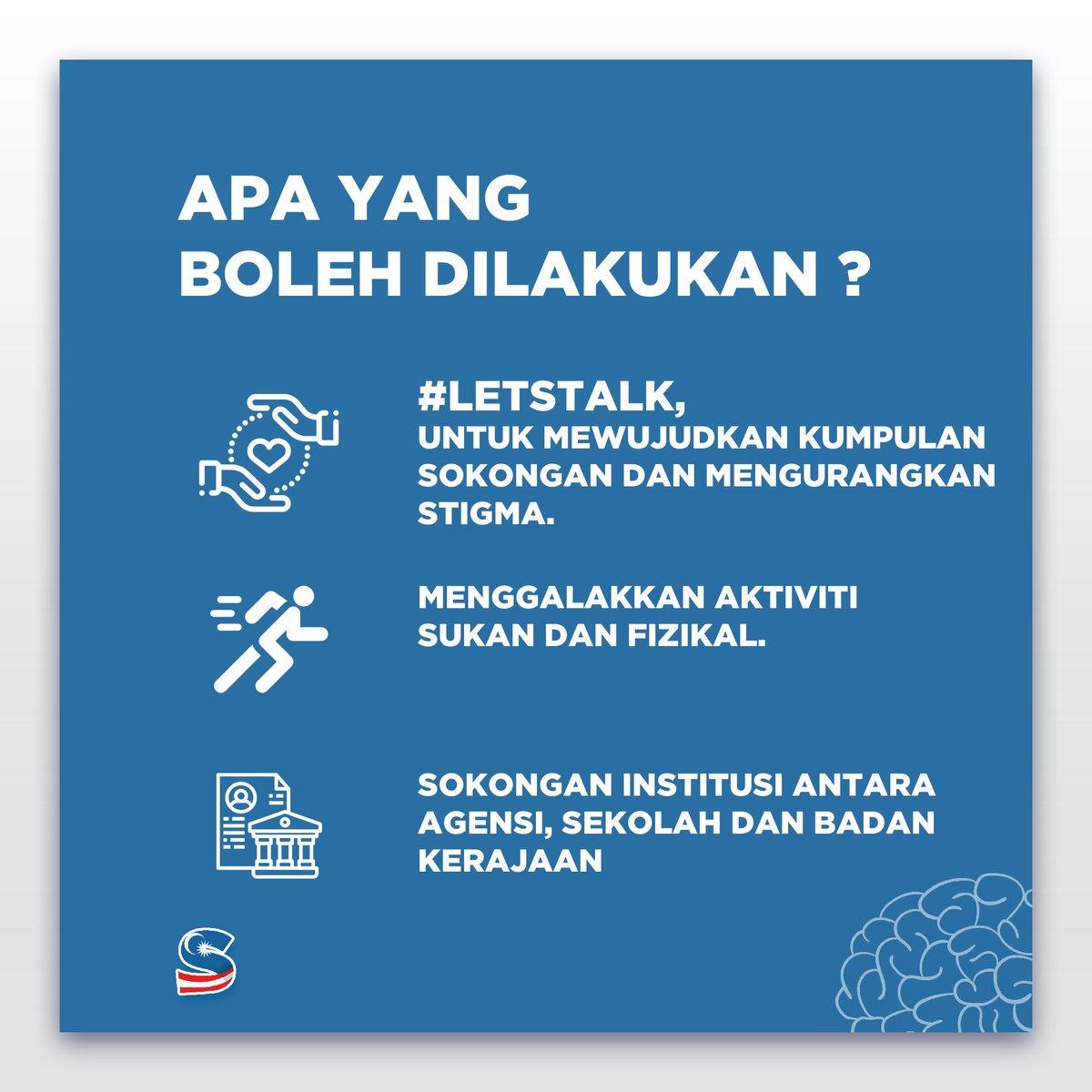 4. Apa Yang Boleh Kita Lakukan?   #areyouokay #Letstalk
