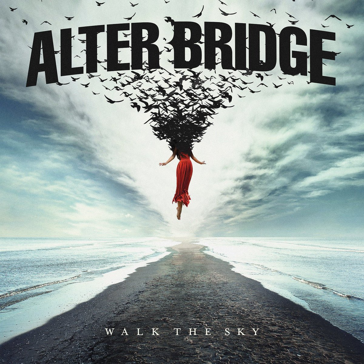 @AlterBridge Walk The Sky Oct. 18, 2019  1. One Life 2. Wouldn't You Rather 3. In The Deep 4. Godspeed 5. Native Son 6. Take The Crown 7. Indoctrination 8. The Bitter End 9. Pay No Mind 10. Forever Falling 11. Clear Horizon 12. Walking On The Sky 13. Tear Us Apart 14. Dying Light