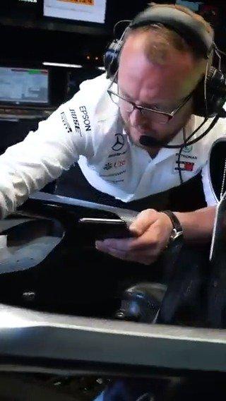 Paul Learns @F1: Trackside Electronics! 🖥️🕹️