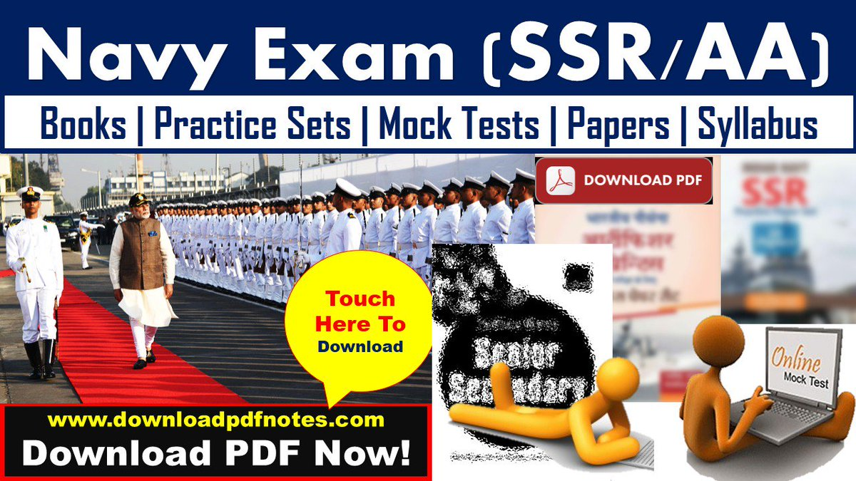 indian navy ssr book free download