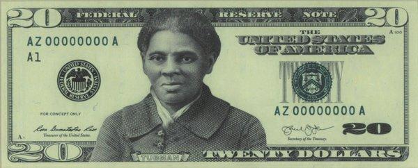 @keithboykin's photo on Harriet Tubman